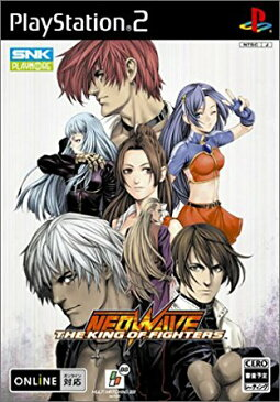THE KING OF FIGHTERS NEOWAVE  PlayStation2 新品