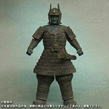 大映30cmシリーズ 大魔神 少年リック限定版 エクスプラス 新品:クロソイド屋