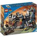 レゴ デュプロ Lego 4777 Duplo Knights' Castle 並行輸入品