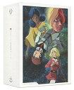 【早期購入特典あり】機動戦士ガンダム Blu-ray Box (特製リーフレット付)新品 マルチレンズクリーナー付き