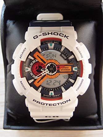 コレクション, その他 G-SHOCK GA-110PS