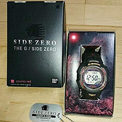 コレクション, その他  G-SHOCK 2005 SIDE ZERO