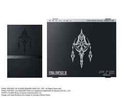 PlayStation 2 ファイナルファンタジーXII Pack【メーカー生産終了】ソニー・インタラクティブエンタテインメント 新品