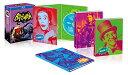 バットマン コンプリートTVシリーズ ブルーレイBOX(初回限定生産/13枚組) [Blu-ray]新品 マルチレンズクリーナー付き