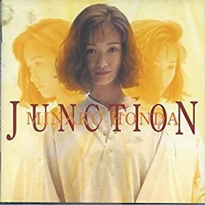 JUNCTION 本田美奈子  CD 新品:クロソイド屋