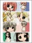 瓶詰妖精 Bottle fairy BOX [DVD] マルチレンズクリーナー付き 新品