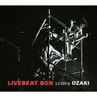 LIVEBEATBOX尾崎豊CD新品