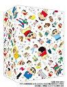 TVアニメ20周年記念 クレヨンしんちゃん みんなで選ぶ名作エピソードBOX(ぶりぶりざえもんモフモフポーチ付き/初回限定生産) [DVD] 矢島晶子 マルチレンズクリーナー付き 新品