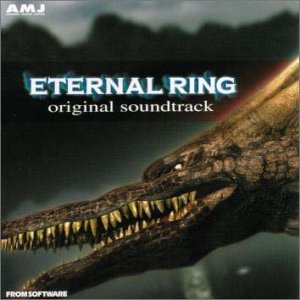 ETERNAL RING〜エターナルリング(プレイステーション2) Frequency CD 新品