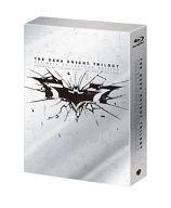 ダークナイト コンプリート・トリロジー アルティメット・コレクターズ・エディション(6枚組)(5,000セット限定) [Blu-ray] 新品 マルチレンズクリーナー付き