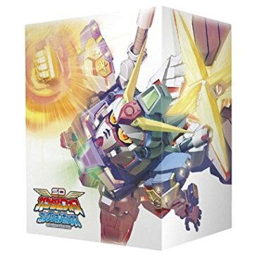 SDガンダムフォース コレクションボックス (初回限定生産) [DVD] 神谷浩史 新品 マルチレンズクリーナー付き
