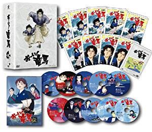 おーい!竜馬 DVD-BOX 完全収録版 高山みなみ 新品:クロソイド屋