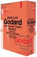ジャン=リュック・ゴダール DVD-BOX PART3 新品 マルチレンズクリーナー付き:クロソイド屋
