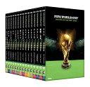FIFA(R)ワールドカップコレクション コンプリートDVD-BOX 1930-2006 新品 マル ...