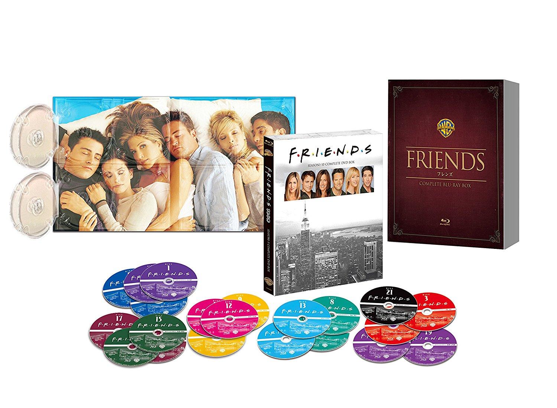 TVドラマ, 海外 WBTV60 BOX Blu-ray