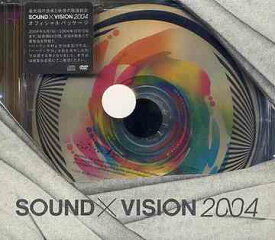 TVドキュメンタリー, その他 Sound Vision 2004 DVD