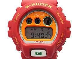 腕時計, 男女兼用腕時計 CASIO G-SHOCK DW-6900