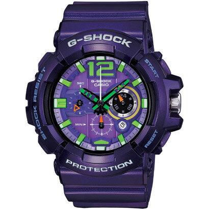 腕時計, メンズ腕時計 G-SHOCK GAC-110-6AJF