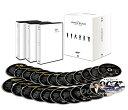 007 コレクターズDVD-BOX(23枚組)(初回生産限定) 007/スペクター収納スペース付 ショーン・コネリー 新品 マルチレンズクリーナー付き