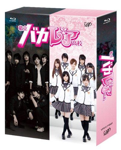 TVドラマ, 日本  Blu-ray BOX