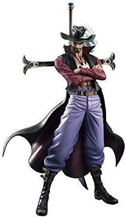 コレクション, フィギュア Portrait.Of.Pirates NEO-DX Ver.2 ()