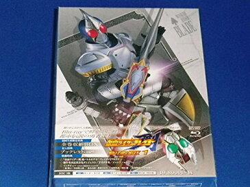 仮面ライダーブレイド剣 Blu-rayBOX1 【初回限定版】 新品