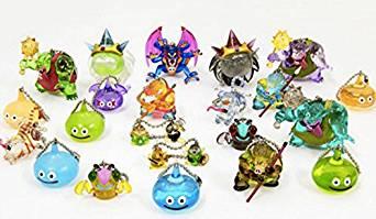 フィギュア ドラゴンクエスト クリスタルモンスターズ10 BOX スクウェア・エニックス 新品