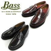 G.H BASS LARSON BLACK/BURGUNDY 490273 バス ラーソン ブラック バーガンディー 【送料無料】