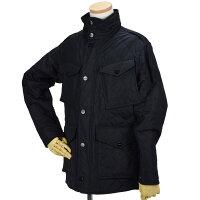 バーバリーBURBERRY8003275JACKETNAVYキルティングジャケットコートアウターネイビー紺色メンズ【送料無料】