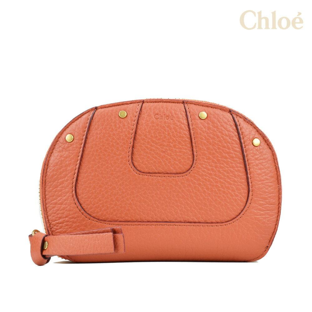 new style 7db0e e1766 クロエ Chloe 3P0684 YSL 161/BGQ WALLET カナダグース HAYLEY ...
