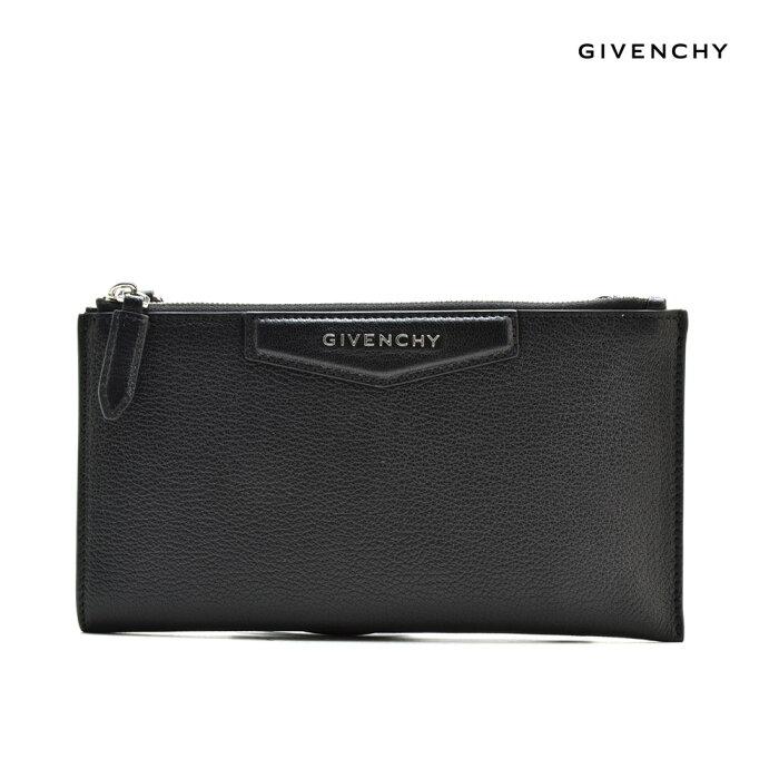 ジバンシー GIVENCHY BC0 6836 012/001 ショルダー ポーチ 財布 黒 ブラック BLACK レディース 【送料無料】