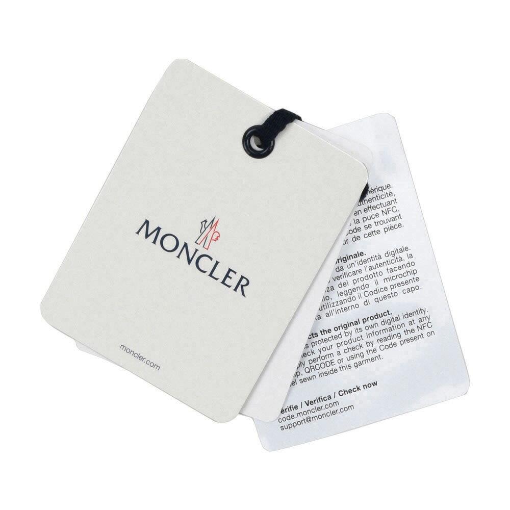 モンクレール スプリングジャケット スプリングコート パーカー ネイビー 紺色 レディース MONCLER 46004.05 54543/779 DISTHENE JACKET NAVY