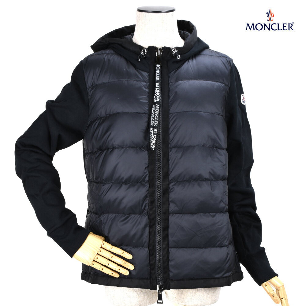 レディースファッション, コート・ジャケット 1030 0002359 5 MONCLER 84616.00 V8053999 BLACK p1030