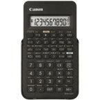 関数電卓 F-605G 仮数10桁、指数2桁 関数機能(154種類)、ハードカバー付 0891C003