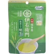茶葉・ティーバッグ, 日本茶  40g 1(6)