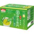 伊右衛門緑茶スティック120本