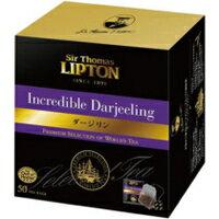 リプトン サー・トーマス・リプトン ダージリン 1箱(50バッグ)