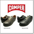 カンペール CAMPER BROWN-007/BLACK-004 27205-007/27205-004LADY'S