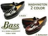 【最大2000円OFFクーポン*21(金)10:00〜24(月)9:59まで】gh bass ローファー レディース ブラック バーガンティ ワシントン 黒 WASHINGTON BLACK BURGUNDY 黒 革靴