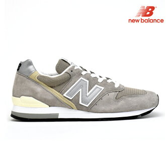 新平衡New Balance M996GY M996 D WISEMEN分歧D灰色GRAY MADE IN USA運動鞋