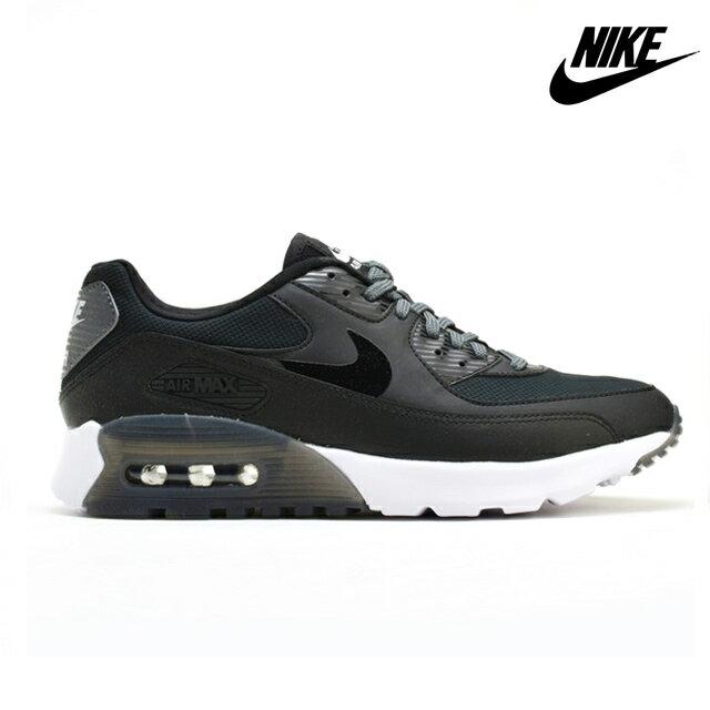 NIKE ナイキ AIR MAX 90 エアマックス エアーマックス 724981-007 メンズ レディース 黒 ブラック BLACK  スニーカー[p-150] NIKE / ナイキナイキ (Nike) は、 ...