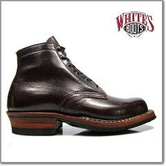 【送料無料!!】ホワイツホワイツ White's Boots Semi Dress 2332W Water Buffalo vibram BLACK ...