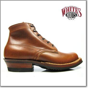 ホワイツ ブーツ White's Boots Semi Dress 2332W Cowhide vibram #269 TAN COPPER LIGHT BROWN カウハイド タン カッパー コッパー ライトブラウン ワークブーツ[co-3]