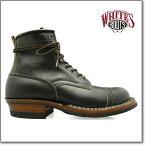 ホワイツ ブーツ バウンティハンター White's Boots 350W06 BLACK CHROME EXCELBOUNTY HUNTER ブラッククロームエクセル ワークブーツ