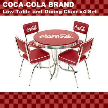 COCA-COLABRANDコカコーラブランドチェア
