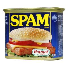 【SPAM】 ホーメルスパムポーク缶(レギュラー) 340g ★02P13Feb12★