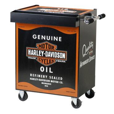 【HARLEY-DAVIDSON】ハーレーダビッドソンオイルカンビバレッジカートHDL-13004