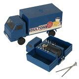 工具セット 家庭用 ダルトン ツールキット デリバリー K755-876NB DULTON インテリア ギフト アメリカ雑貨 アメリカン雑貨