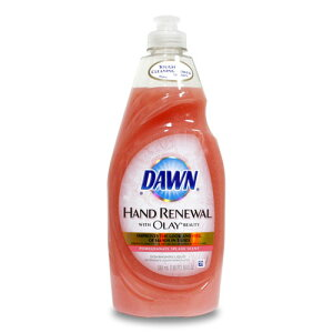 【DAWN】ドーン食器用洗剤ハンドリニューアル(ポメグラネート・スプラッシュセント)561ml 19 ...