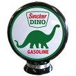 ガスランプSinclairDINOGASOLINEガソリン給油機ガソライトライトレトロ照明アメリカ雑貨アメリカン雑貨